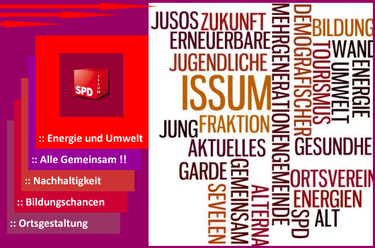 SPD Issum 2012